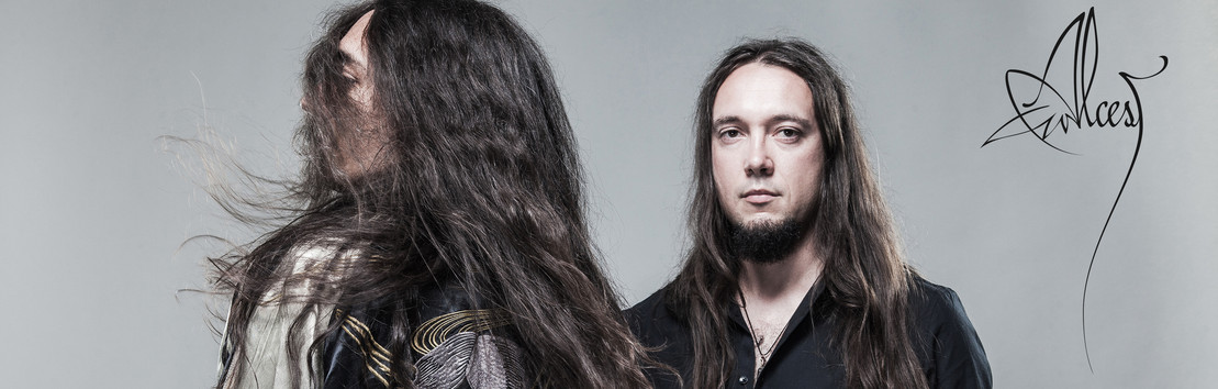 Alcest - Banner