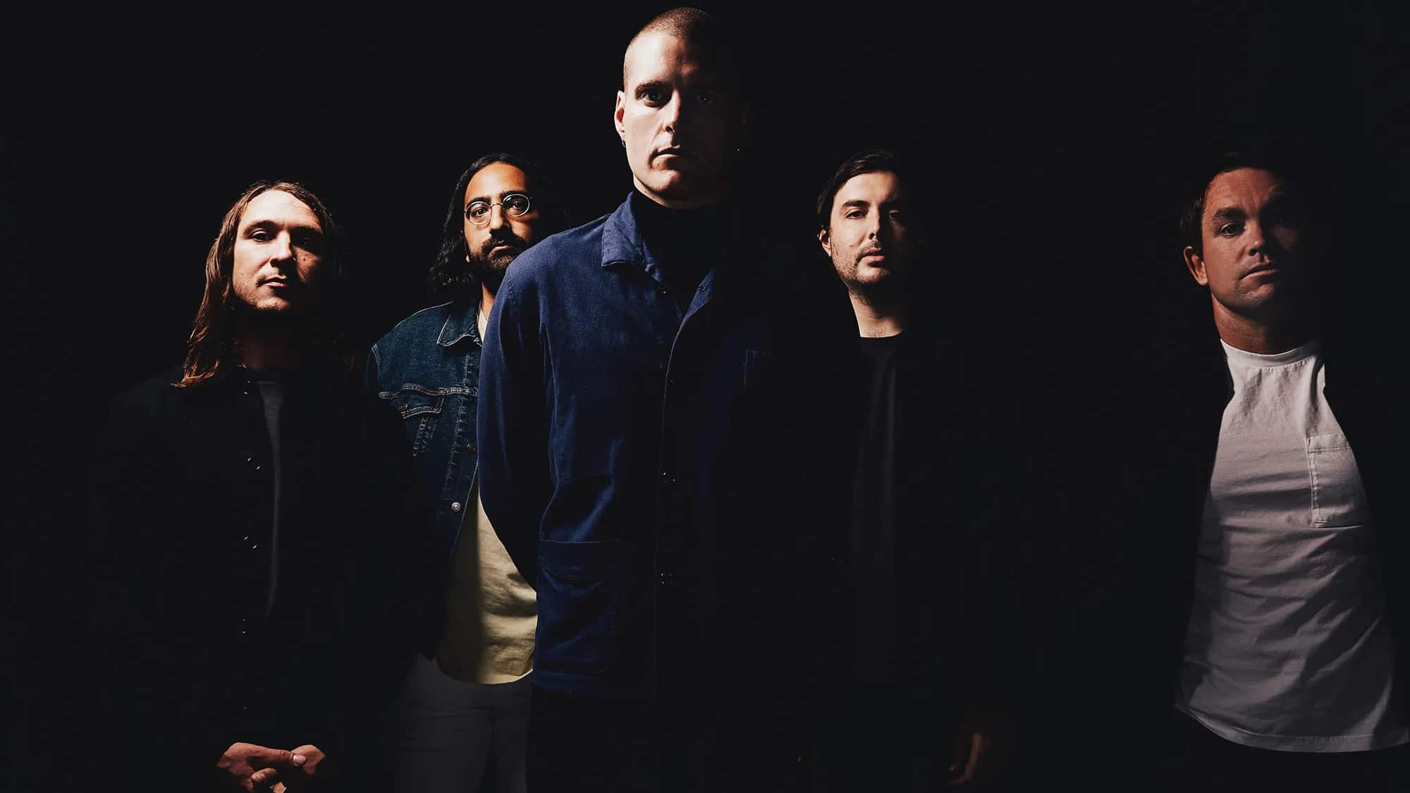 Deafheaven - Band02