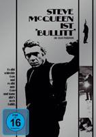 Bullitt - Cover