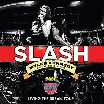 Slash - Cover