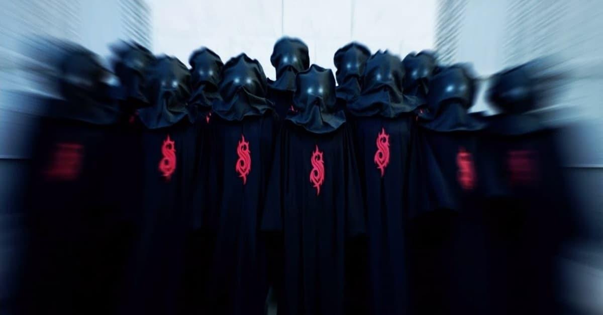 Slipknot - Banner