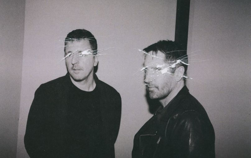 Nine Inch Nails - Band