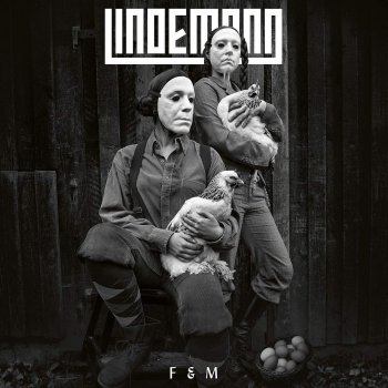 Lindemann - Cover