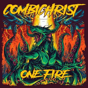 Combichrist - Cover