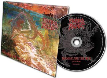 Morbid Angel - Cover