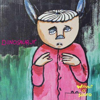 Dinosaur Jr - Cover