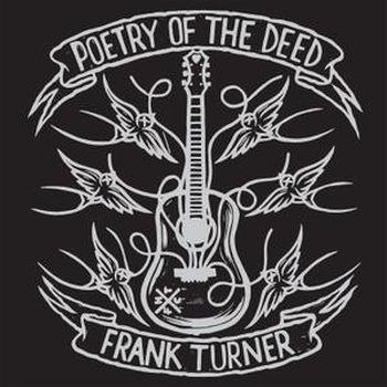 Frank Turner - Cover