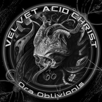 Velvet Acid Christ - Cover